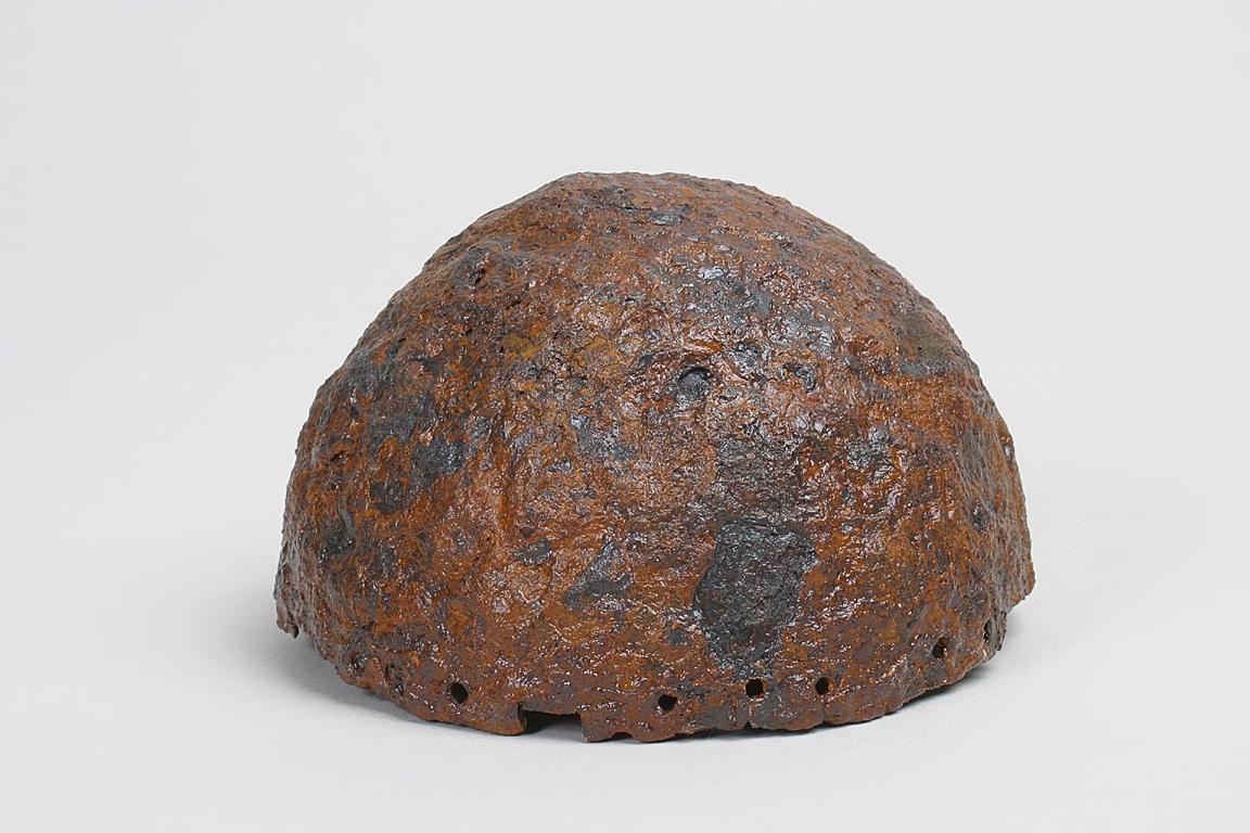 철제복발(鐵製伏鉢)